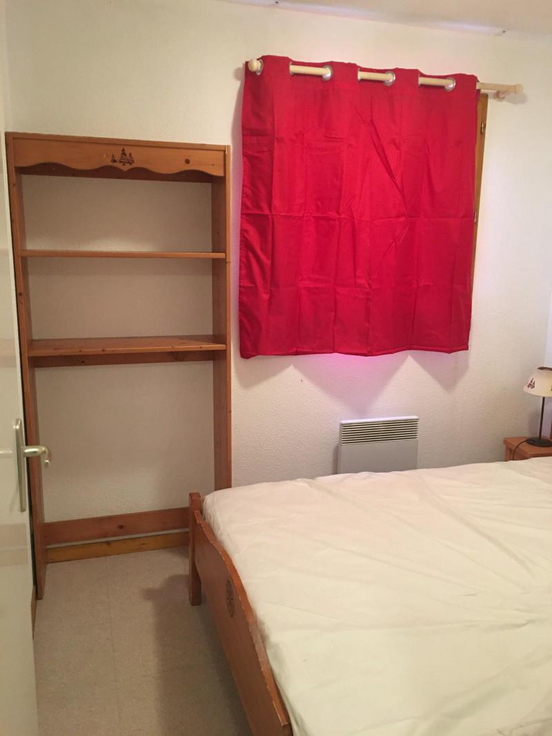 Vacaciones en montaña Apartamento 4 piezas para 8 personas (HE15) - Les Chalets de SuperD Hélianthème - Superdévoluy - Habitación