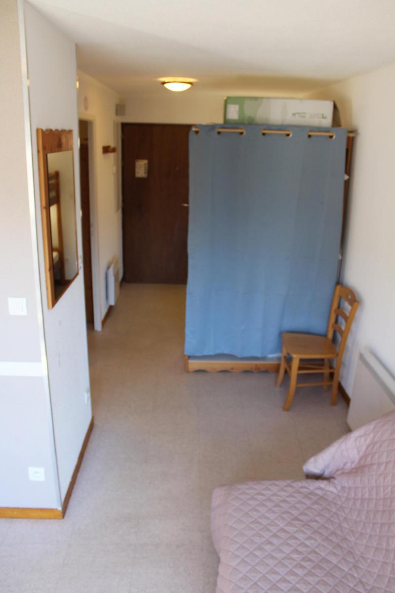 Vacaciones en montaña Apartamento cabina 2 piezas para 6 personas (HE54) - Les Chalets de SuperD Hélianthème - Superdévoluy - Estancia