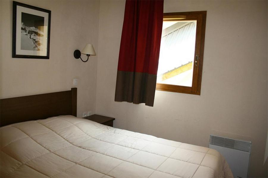 Urlaub in den Bergen Les Chalets de Valoria - Valloire - Schlafzimmer