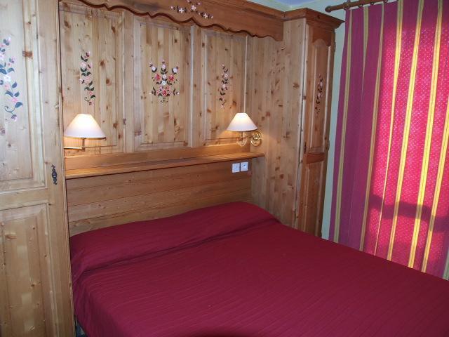 Vacances en montagne Appartement 3 pièces 6 personnes (630A) - Les Chalets des Balcons - Val Thorens