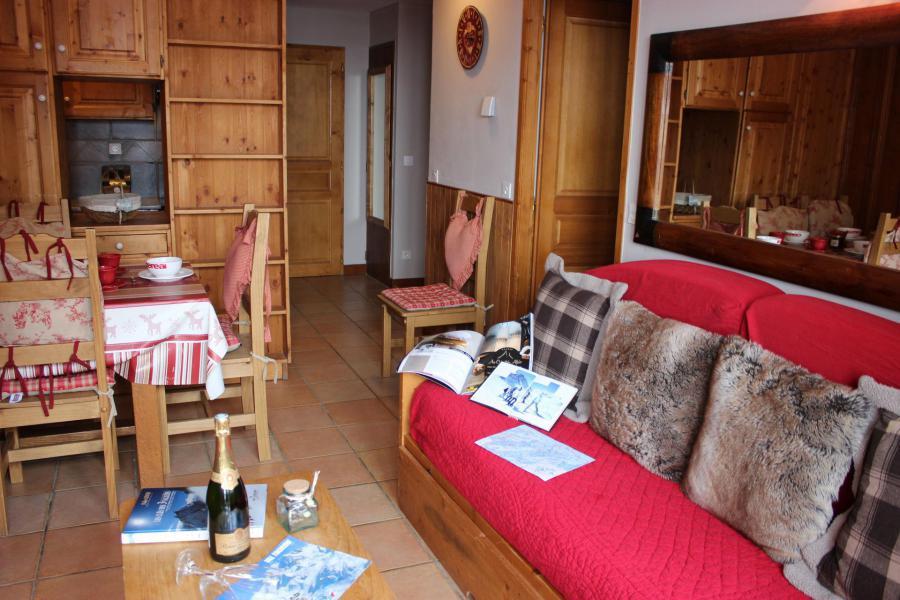 Vacances en montagne Appartement 3 pièces cabine 6 personnes (644) - Les Chalets des Balcons - Val Thorens
