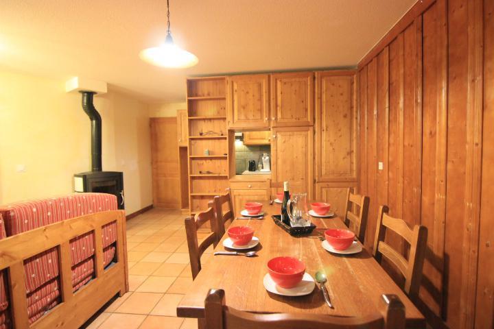 Vacances en montagne Appartement 4 pièces 6 personnes (625) - Les Chalets des Balcons - Val Thorens