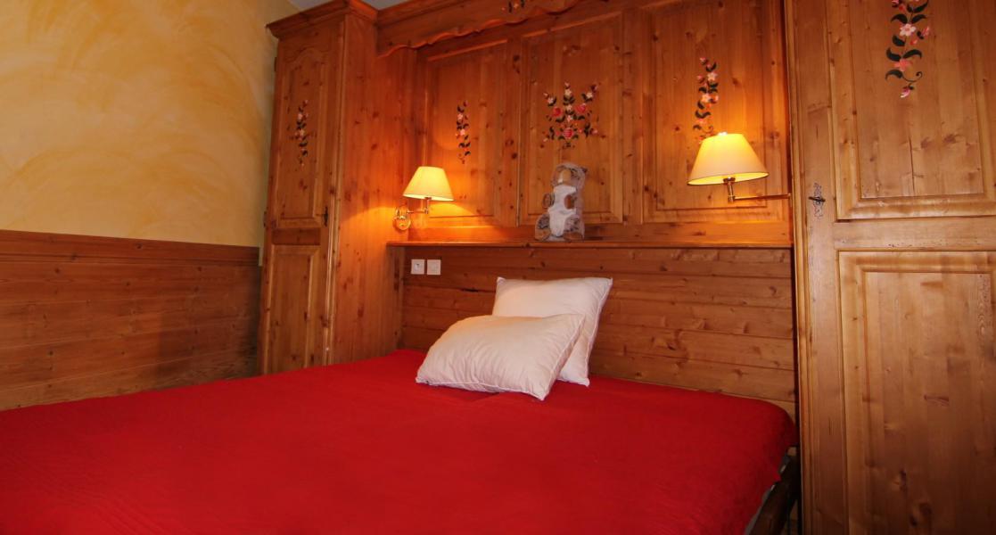 Vacances en montagne Appartement 2 pièces 4 personnes (646) - Les Chalets des Balcons - Val Thorens - Chambre