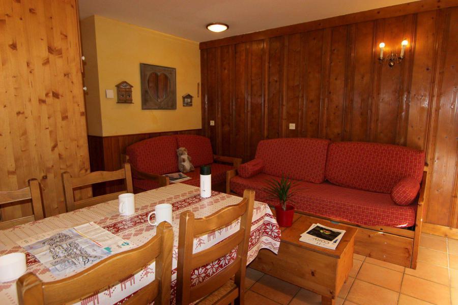 Vacances en montagne Appartement 2 pièces 4 personnes (646) - Les Chalets des Balcons - Val Thorens - Séjour