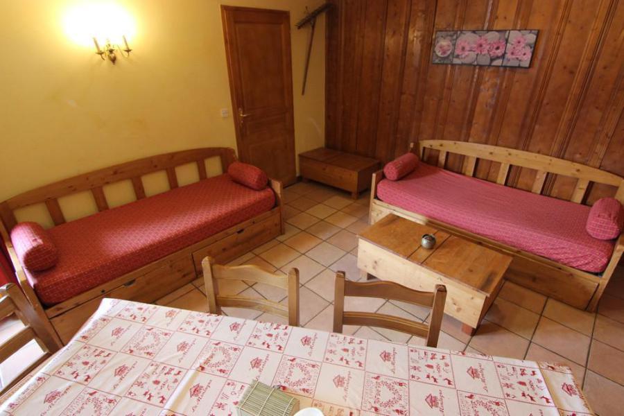 Vacances en montagne Appartement 3 pièces 6 personnes (630B) - Les Chalets des Balcons - Val Thorens - Logement