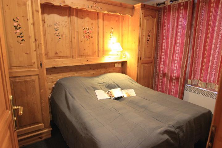 Vacances en montagne Appartement 4 pièces 6 personnes (625) - Les Chalets des Balcons - Val Thorens - Chambre