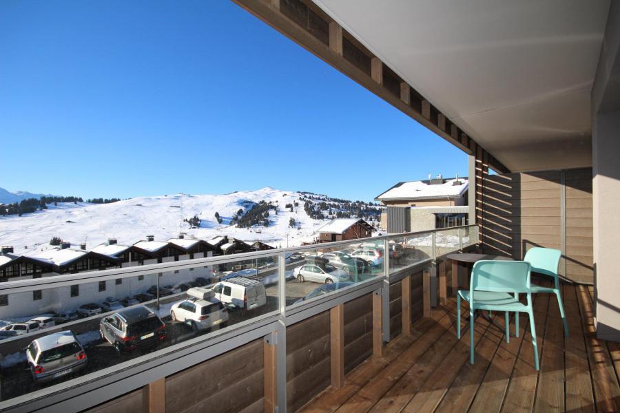 Каникулы в горах Апартаменты 3 комнат 6 чел. (F22) - Les Chalets des Cimes - Les Saisies