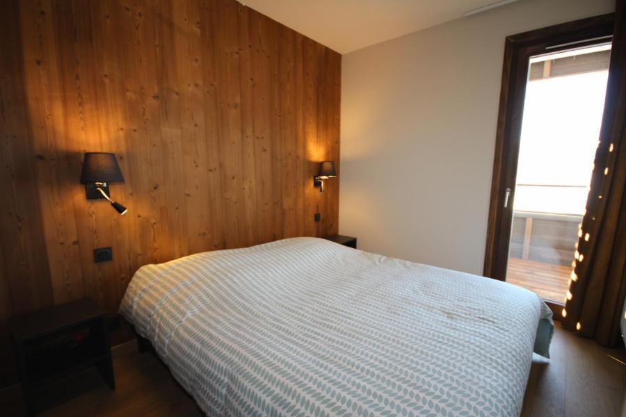 Каникулы в горах Les Chalets des Cimes - Les Saisies - Двухспальная кровать