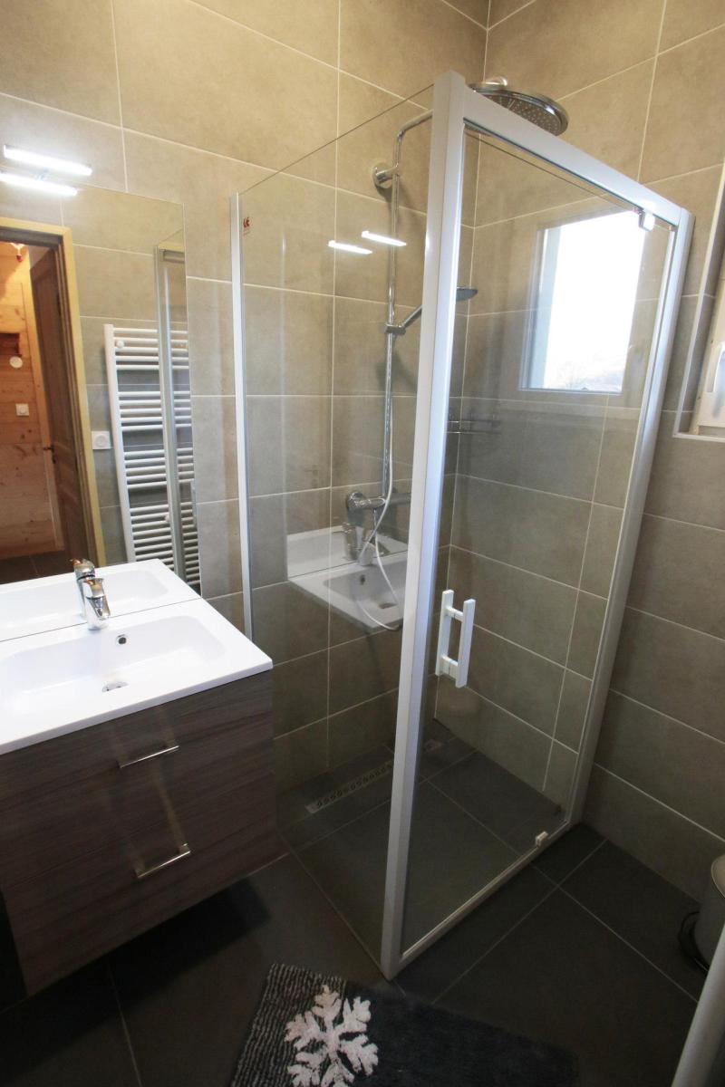 Vacaciones en montaña Apartamento 3 piezas para 5 personas (3) - Les Chalets du Grand Galibier - Valloire