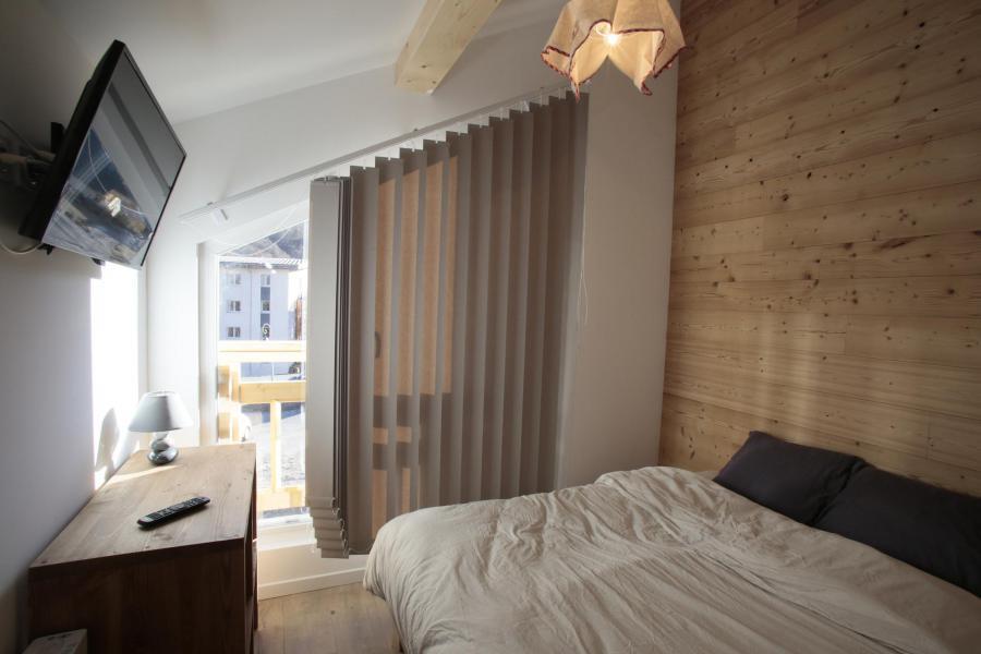 Vacaciones en montaña Apartamento dúplex 5 piezas 8 personas (2) - Les Chalets du Grand Galibier - Valloire