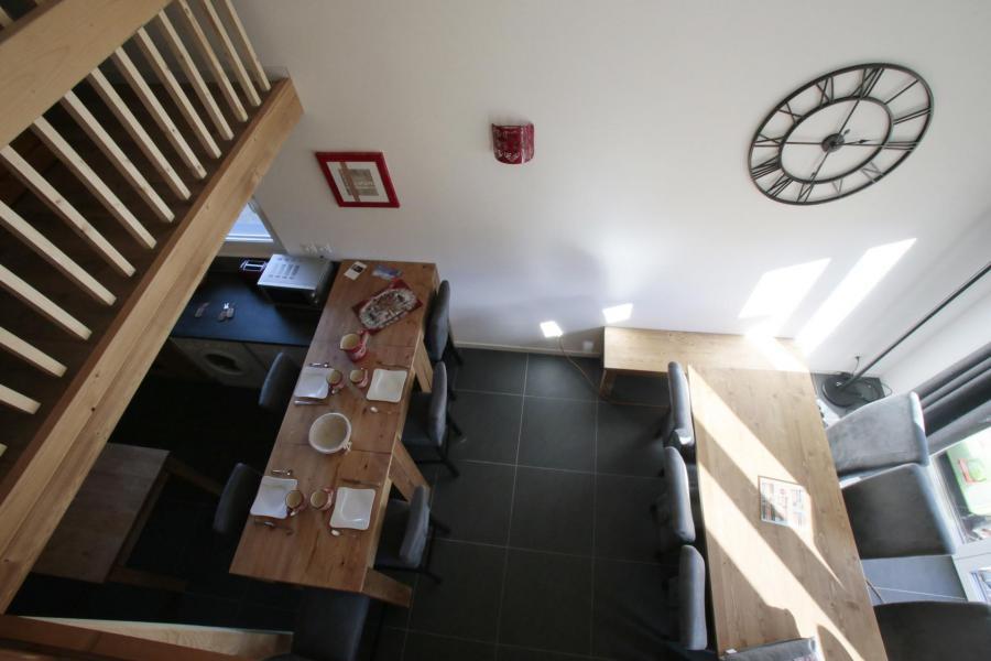 Vacaciones en montaña Apartamento 7 piezas divisible 15 personas (comunicante) (4) - Les Chalets du Grand Galibier - Valloire