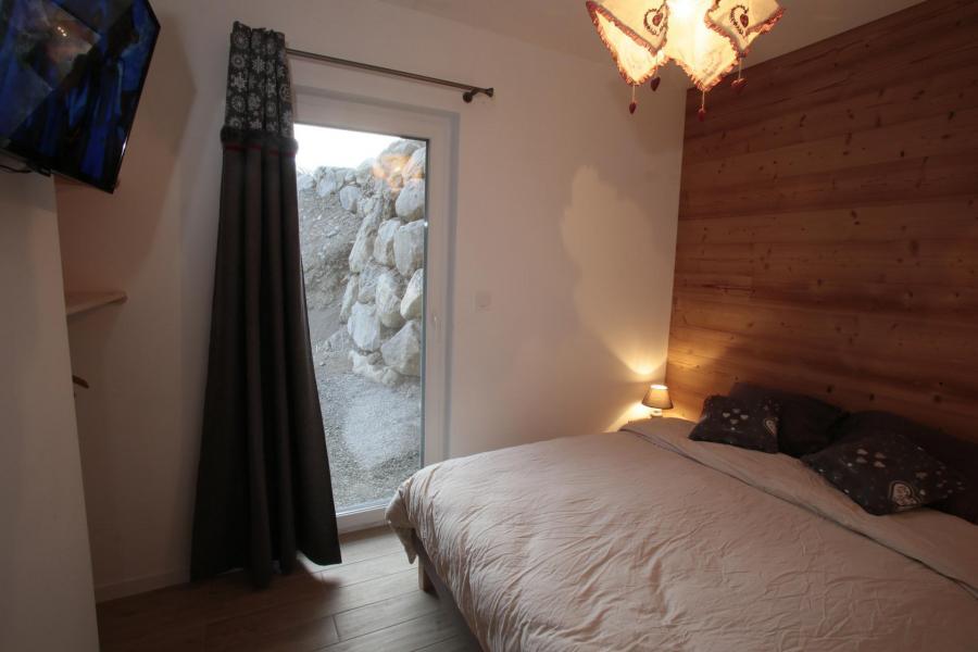 Wakacje w górach Apartament 3 pokojowy 4 osób (1) - Les Chalets du Grand Galibier - Valloire - Zakwaterowanie