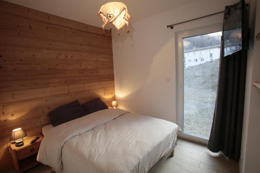 Vacaciones en montaña Apartamento 3 piezas para 4 personas (1) - Les Chalets du Grand Galibier - Valloire - Alojamiento