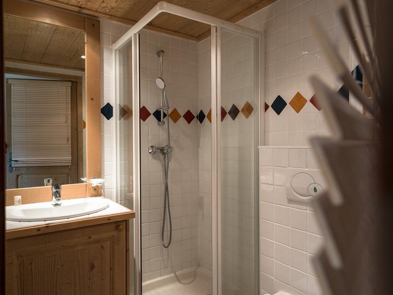 Каникулы в горах Апартаменты 3 комнат 6 чел. (C09) - Les Chalets du Gypse - Saint Martin de Belleville - квартира