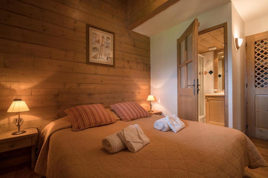 Каникулы в горах Апартаменты 4 комнат 6 чел. (A03) - Les Chalets du Gypse - Saint Martin de Belleville - квартира