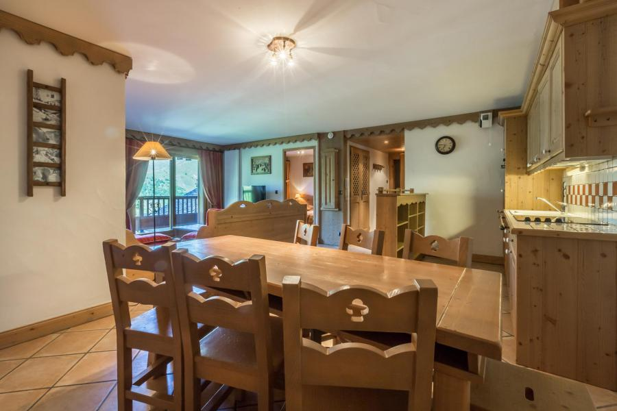 Каникулы в горах Апартаменты 4 комнат 8 чел. (A07) - Les Chalets du Gypse - Saint Martin de Belleville - квартира