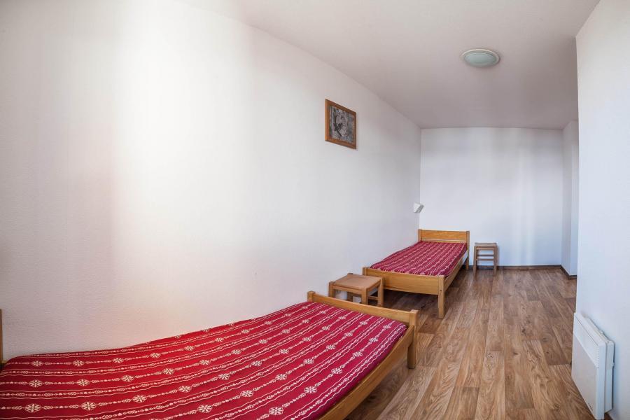 Urlaub in den Bergen Les Chalets du Hameau des Aiguilles - Albiez Montrond - Einzelbett