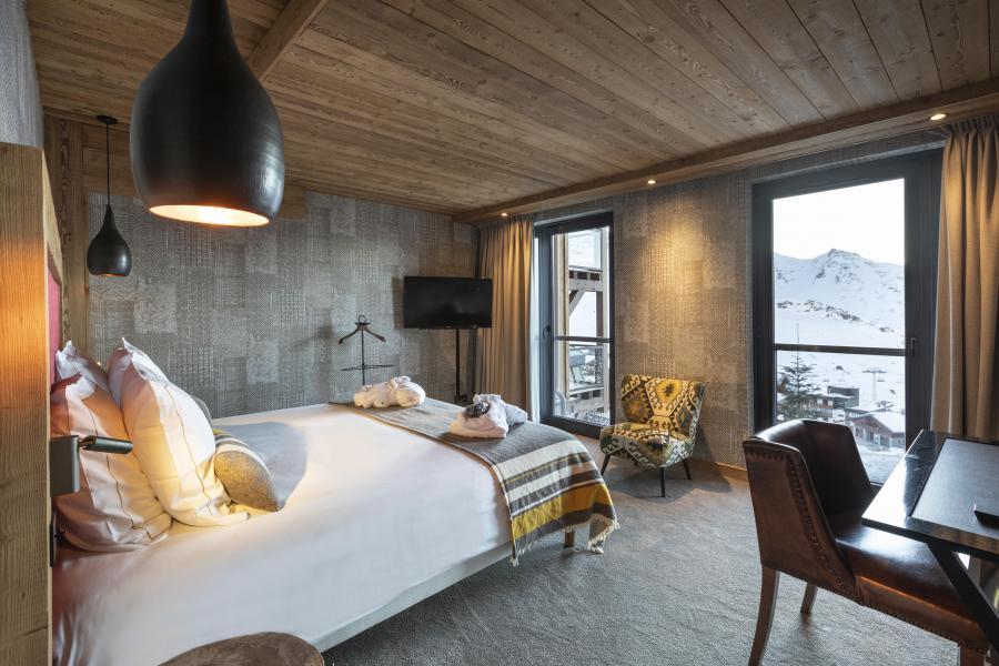 Vacances en montagne Chalet 6 pièces 10 personnes (ORLOV) - Les Chalets du Koh-I-Nor - Val Thorens - Logement