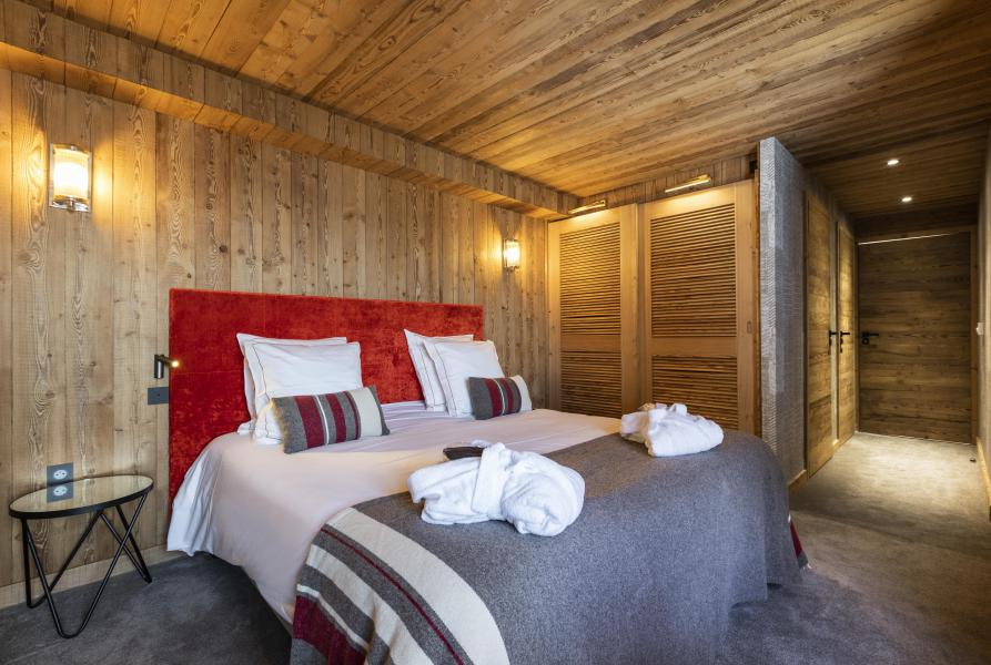 Wakacje w górach Domek górski 6 pokojowy 10 osób (ORLOV) - Les Chalets du Koh-I-Nor - Val Thorens - Zakwaterowanie