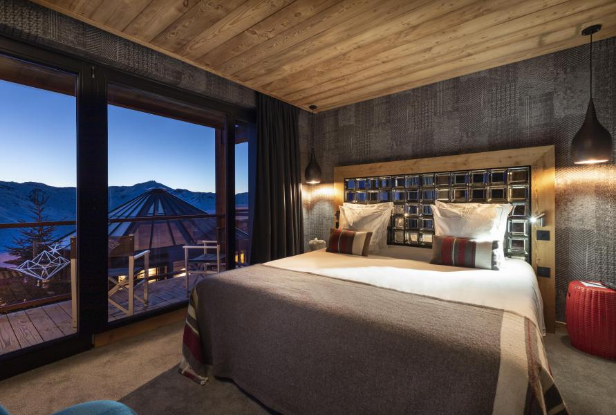 Wakacje w górach Domek górski 6 pokojowy kabina dla 12 osób (GOLDEN JUBILEE) - Les Chalets du Koh-I-Nor - Val Thorens - Zakwaterowanie