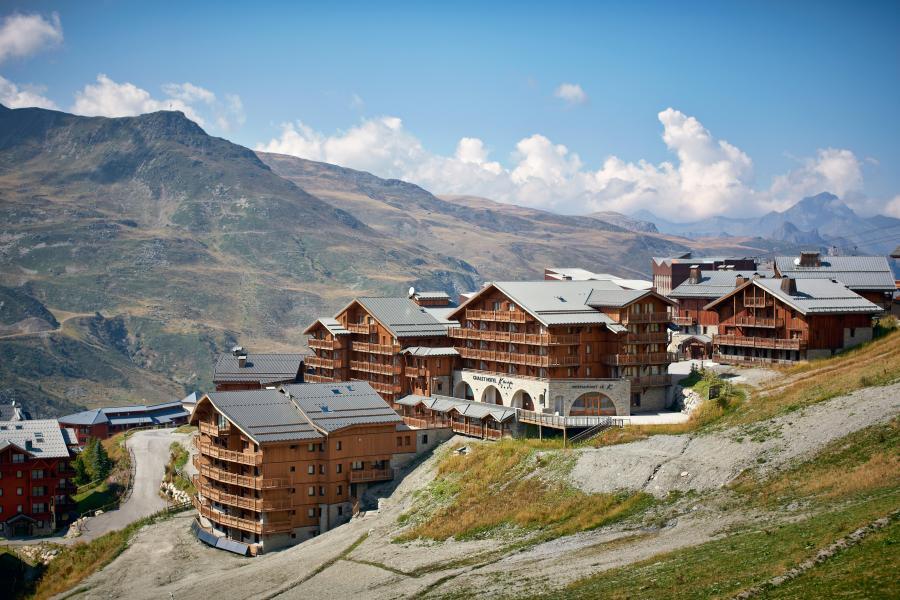 location appartement 5 pi 232 ces coin montagne 12 personnes aux menuires ski planet