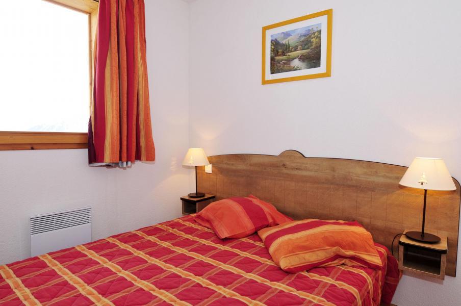 Vacances en montagne Les Chalets Goelia - La Toussuire - Chambre