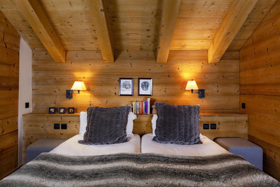 Vacances en montagne Les Chalets Les Granges d'en Haut 2 - Les Houches