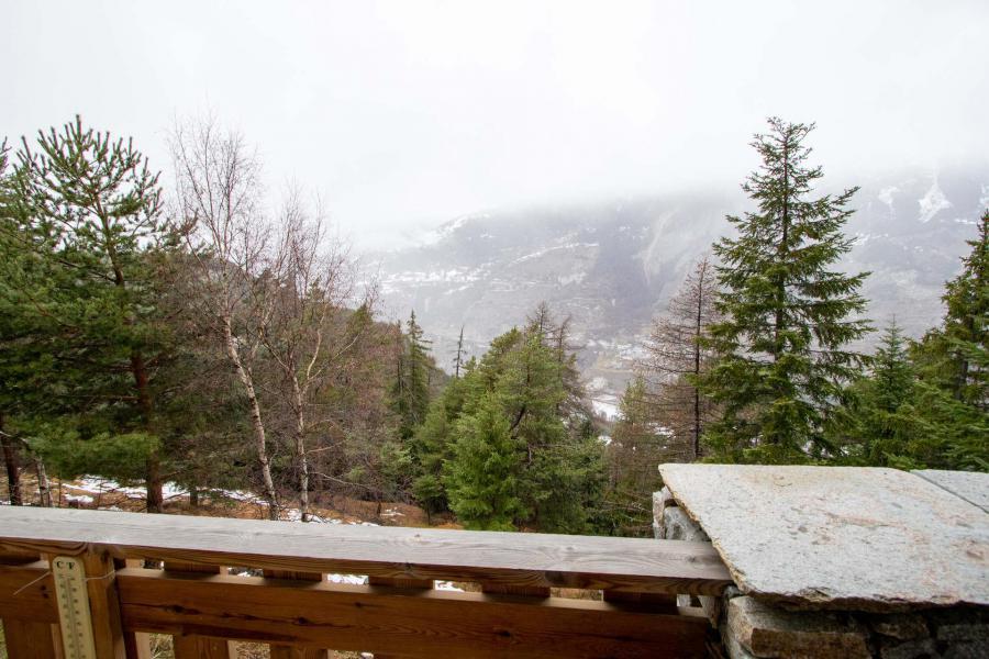 Wakacje w górach Domek górski bliźniaczy 3 pokojowy  ald 6 osób (CHT94) - Les Chalets Petit Bonheur - La Norma