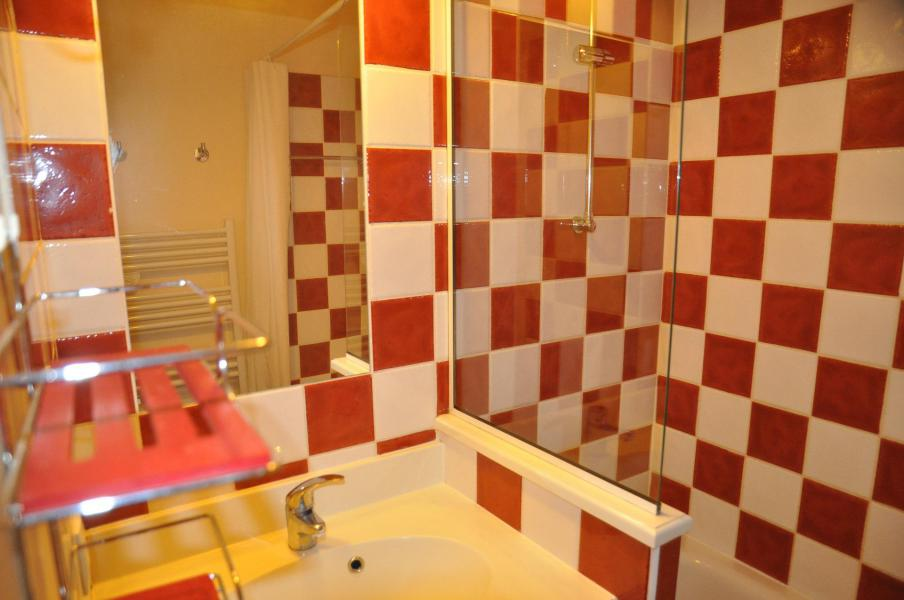 Holiday in mountain resort 2 room apartment 5 people (22) - Les Chalets Valoria - Valloire - Bathroom