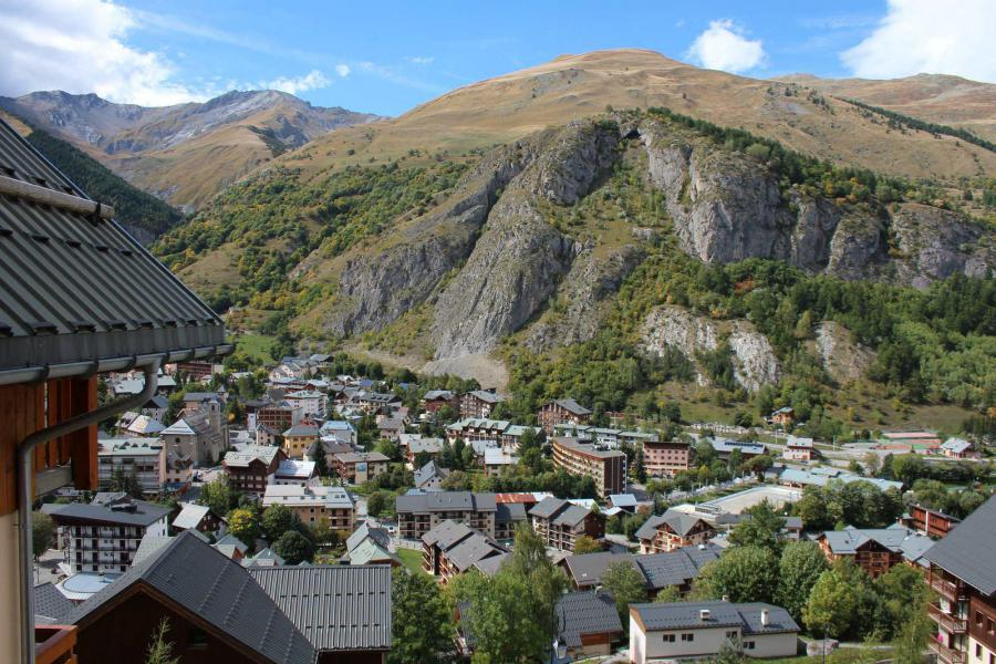 Holiday in mountain resort 3 room apartment 6 people (31) - Les Chalets Valoria - Valloire - Summer outside