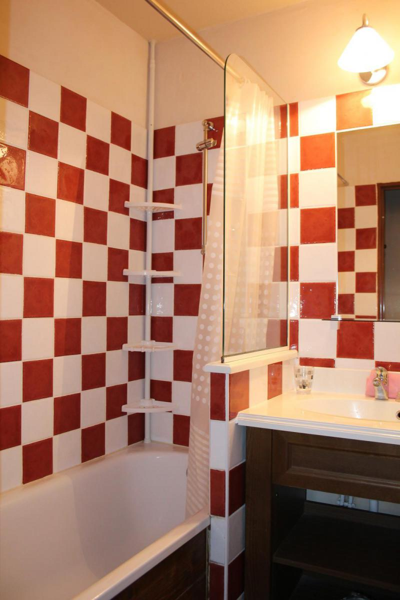 Holiday in mountain resort 3 room apartment 6 people (31) - Les Chalets Valoria - Valloire