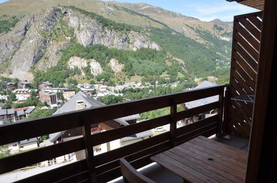Holiday in mountain resort 2 room apartment 5 people (22) - Les Chalets Valoria - Valloire
