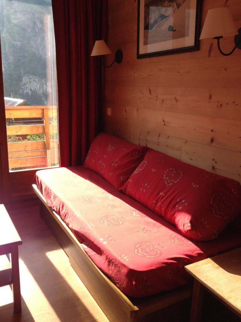 Urlaub in den Bergen 2-Zimmer-Appartment für 4 Personen (4) - Les Chalets Valoria - Valloire