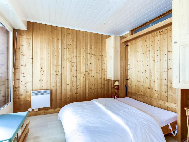 Wakacje w górach Apartament 3 pokojowy 6 osób (1) - Les Cimes - Tignes
