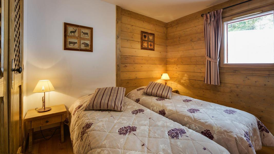 Urlaub in den Bergen Les Cimes Blanches - La Rosière - Schlafzimmer