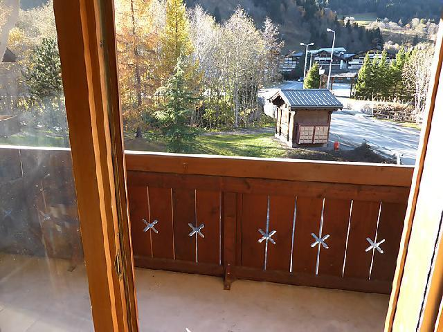 Holiday in mountain resort 2 room apartment 4 people (18) - Les Cimes d'Or A, B et C - Les Contamines-Montjoie - Accommodation