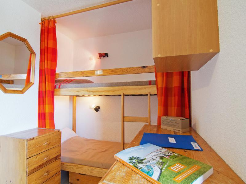Vakantie in de bergen Appartement 1 kamers 4 personen (20) - Les Cîmes de Caron - Val Thorens - Verblijf