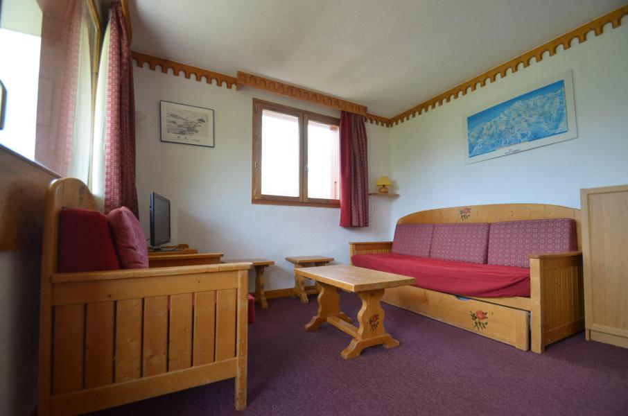 Vacances en montagne Appartement 3 pièces 6-8 personnes (301) - Les Côtes d'Or Chalet Bossons - Les Menuires