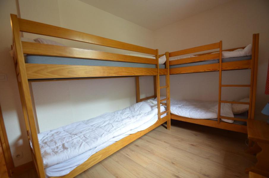 Vacances en montagne Appartement 4 pièces 8-10 personnes (331) - Les Côtes d'Or Chalet Courmayeur - Les Menuires