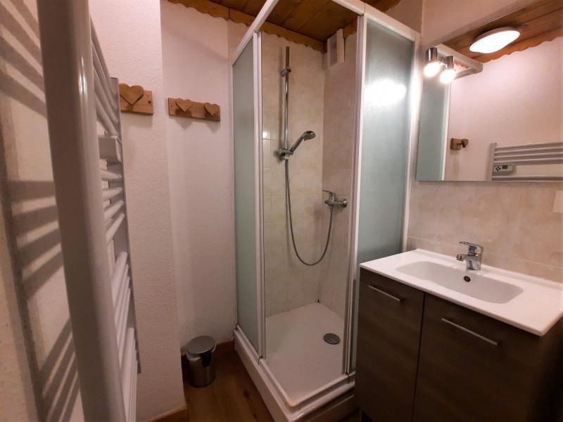 Vacances en montagne Appartement 4 pièces 6-8 personnes (311) - Les Côtes d'Or Chalet Courmayeur - Les Menuires