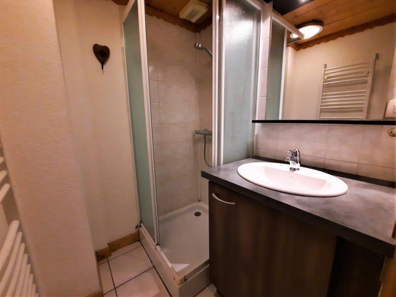 Vacances en montagne Appartement 4 pièces 6-8 personnes (321) - Les Côtes d'Or Chalet Courmayeur - Les Menuires