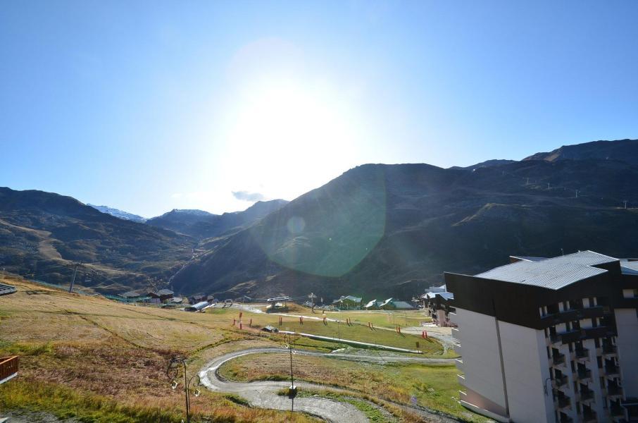 Vacances en montagne Appartement 2 pièces 4 personnes (332) - Les Côtes d'Or Chalet Courmayeur - Les Menuires
