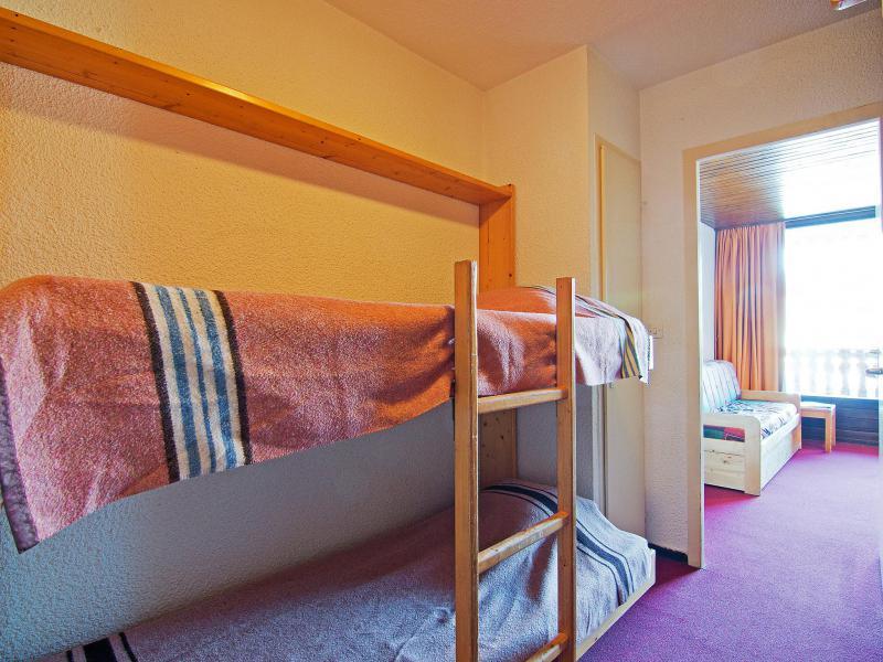 Vakantie in de bergen Appartement 1 kamers 4 personen (1) - Les Eterlous - Val Thorens