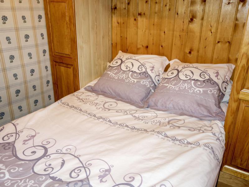Wakacje w górach Apartament 4 pokojowy 6 osób (2) - Les Farfadets - Saint Gervais