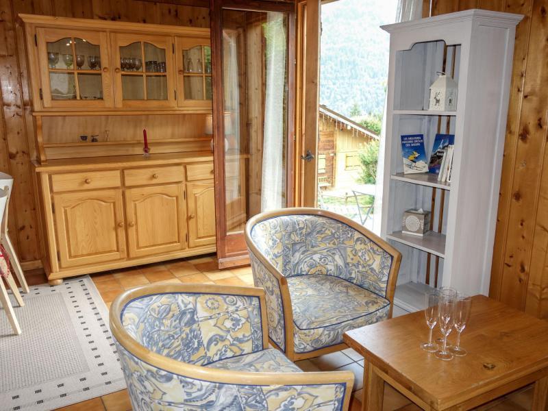 Wakacje w górach Apartament 4 pokojowy 6 osób (2) - Les Farfadets - Saint Gervais - Zakwaterowanie