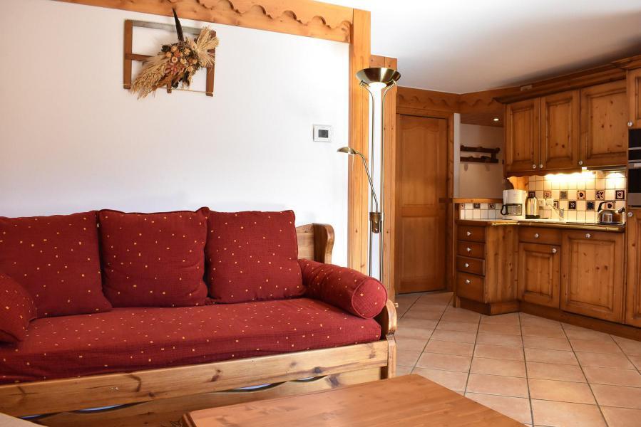 Vacances en montagne Appartement 3 pièces 6 personnes (13) - Les Fermes de Méribel Village - Méribel