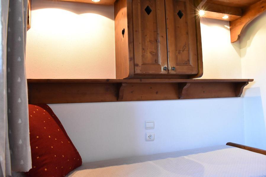 Vakantie in de bergen Appartement 3 kamers 6 personen (13) - Les Fermes de Méribel Village - Méribel