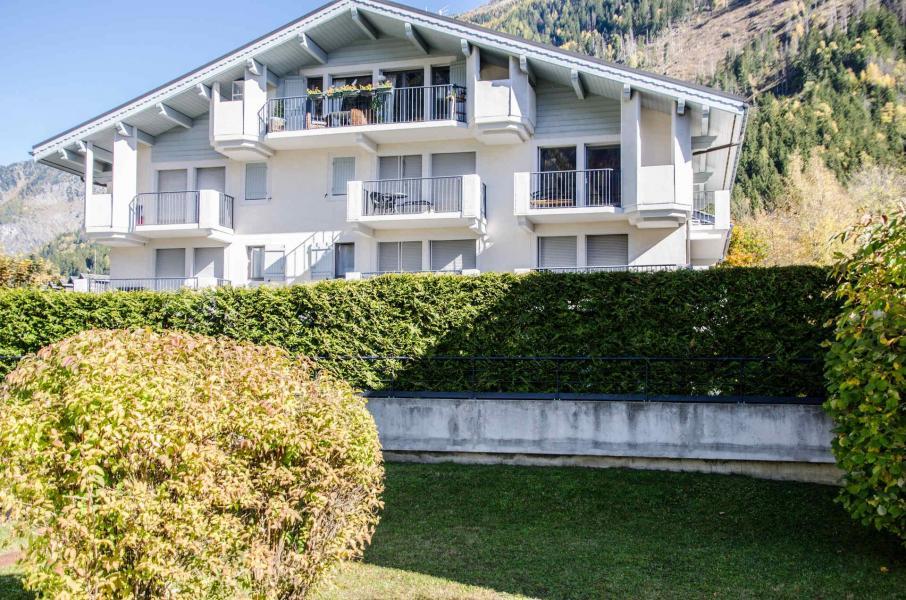 Vacaciones en montaña Les Fermes de Montenvers - Chamonix