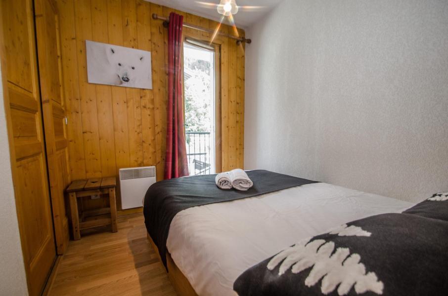 Wakacje w górach Apartament 3 pokojowy 4 osób (LITCHI) - Les Fermes de Montenvers - Chamonix - Pokój