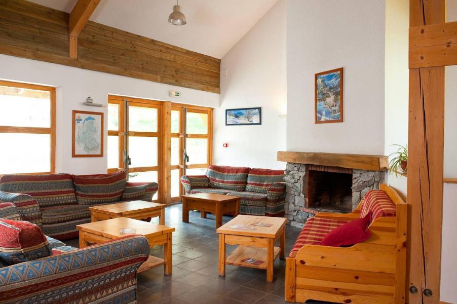 Vacances en montagne Les Fermes de Saint Sorlin - Saint Sorlin d'Arves -